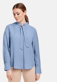 Gerry Weber - Button-down blouse - vivid blue - 0