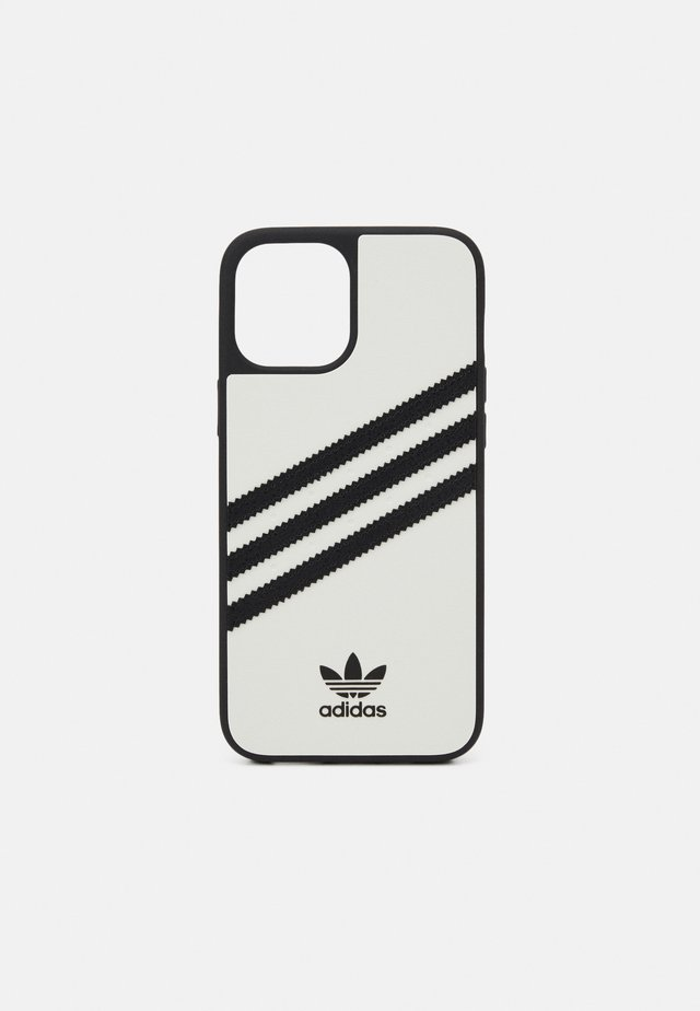 IPHONE 12 PRO MAX - Kännykkäpussi - white/black