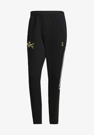 MANCHESTER UNITED CNY SW PNT - Tracksuit bottoms - black