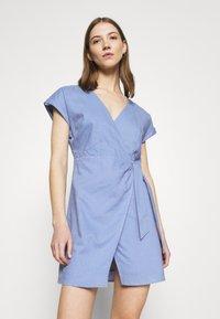 Pepe Jeans - LOLITA - Day dress - bright blue - 0