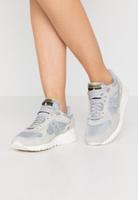 Saucony - SHADOW VINTAGE - Trainers - highrise/marshmallow - 0
