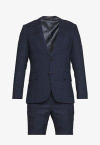 Paul Smith - GENTS TAILORED FIT BUTTON SUIT SET - Kostuum - dark blue - 8