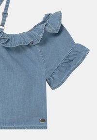 Tiffosi - LEXIE - Bluse - light blue - 2