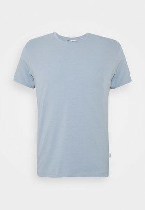 DELETION LIST - Jednoduché triko - ashley blue