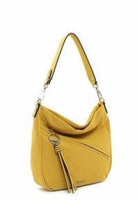 SURI FREY - HOLLY - Handbag - yellow - 3