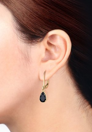 KLASSISCH  - Earrings - black