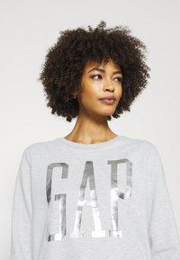 GAP - Sweatshirt - light heather grey - 3