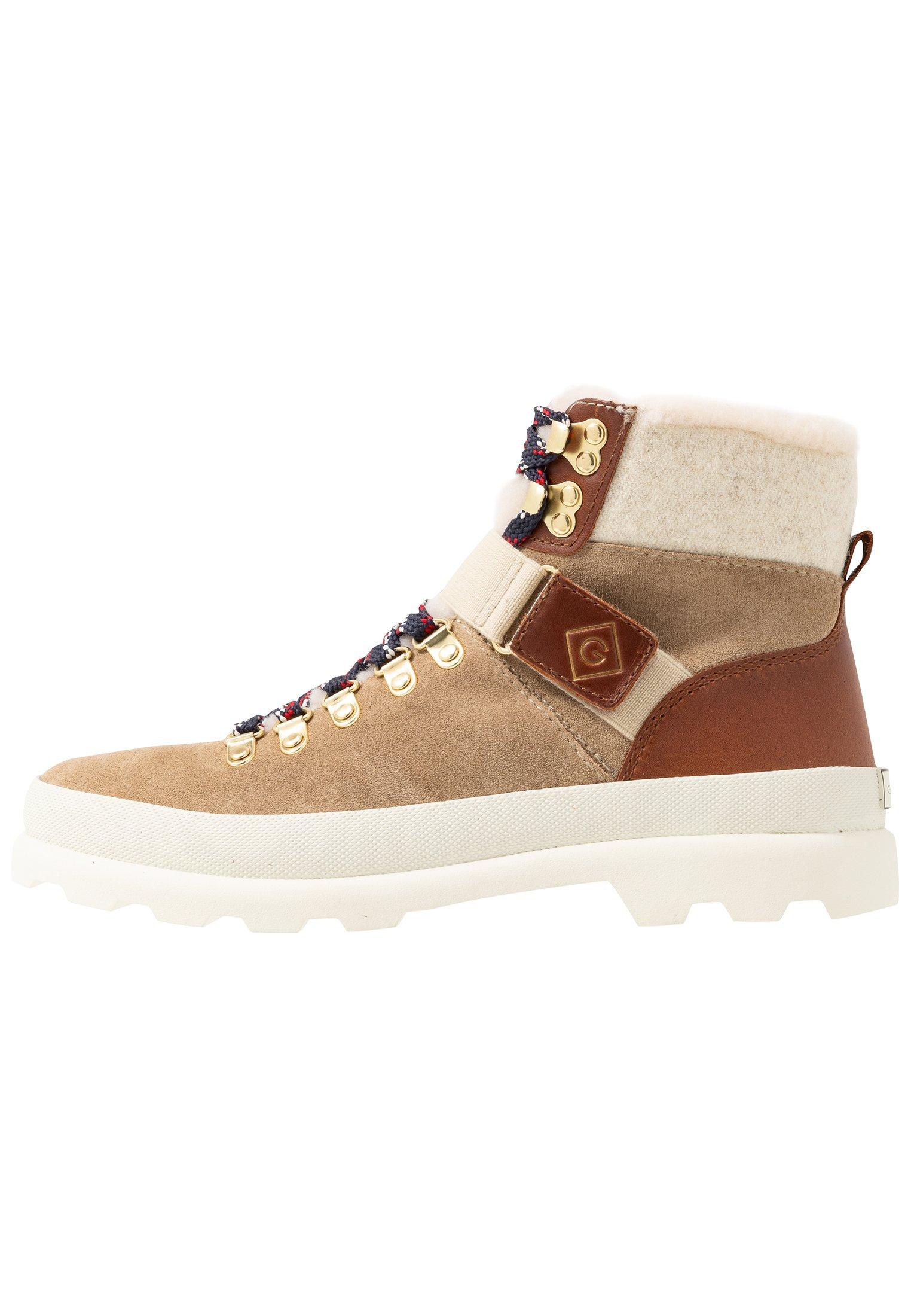 Gant Westport - Ankle Boot Beige