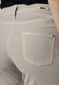 Cambio - Trousers - beige - 2