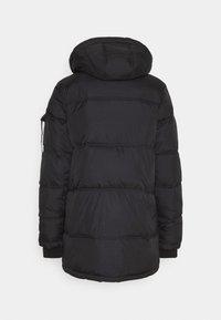 Sixth June - BASIC - Zimní kabát - black - 3