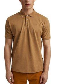 Esprit - Polo shirt - camel - 6