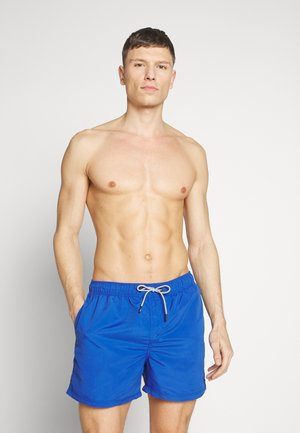 JJIARUBA SWIM  SHORTS - Uimashortsit - surf the web