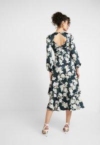 Forever New - MIDI DRESS - Day dress - teal - 3