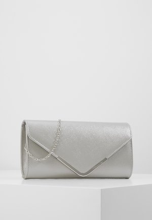 AMALIA - Clutches - silver