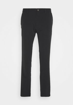 FALLWEIGHT PANT - Bukser - black