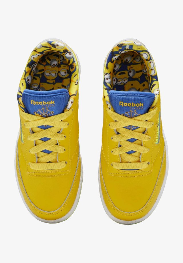 CLUB C 85 SHOES - Trainers - yellow