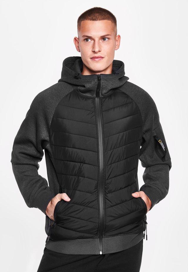 SCUBA - Light jacket - black