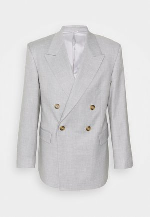 BOXY SUIT - Sako - grey
