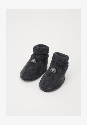 BOOTIES UNISEX - Ponožky - grey