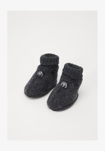 BOOTIES UNISEX - Socks - grey