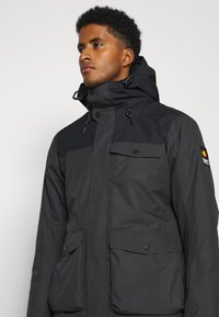 COLOURWEAR - IVY JACKET - Snowboard jacket - antracithe - 3