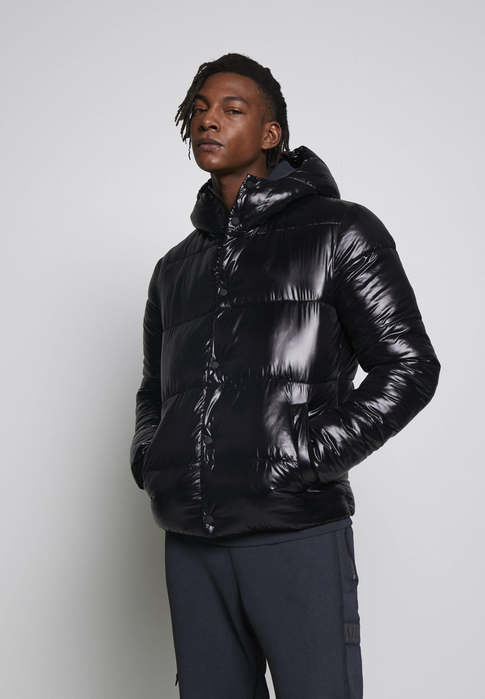 Men HIGH SHINE BOMBER - Winter jacket