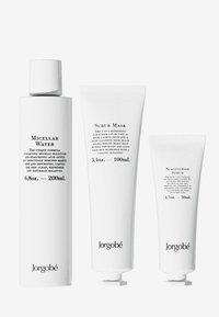 Jorgobé - GIFT SET - Skincare set - - - 0