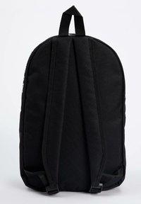 DeFacto - Rucksack - black - 1