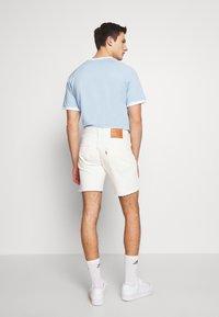 Levi's® - 501 93 SHORTS - Shorts di jeans - mortadella - 2
