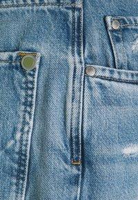 Pepe Jeans - CALLEN CROP - Straight leg jeans - denim - 2