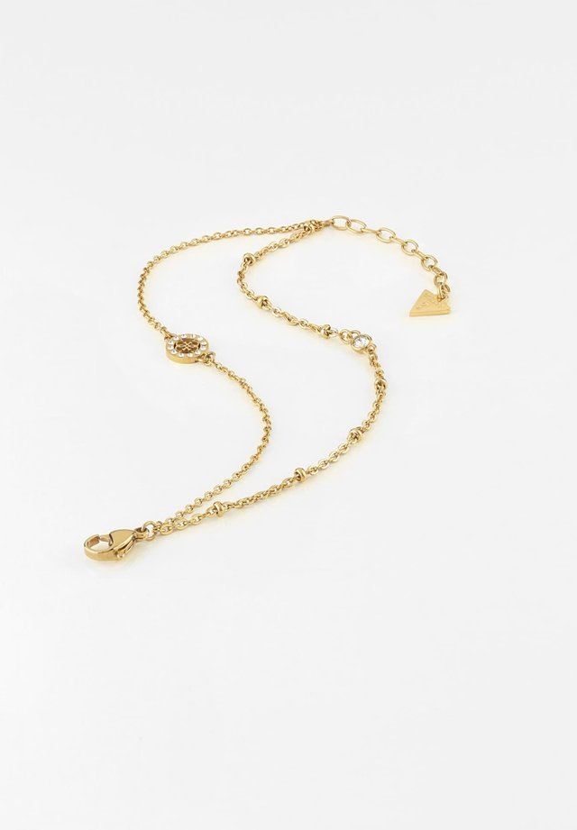 GUESS MINIATURE - Bracciale - gold