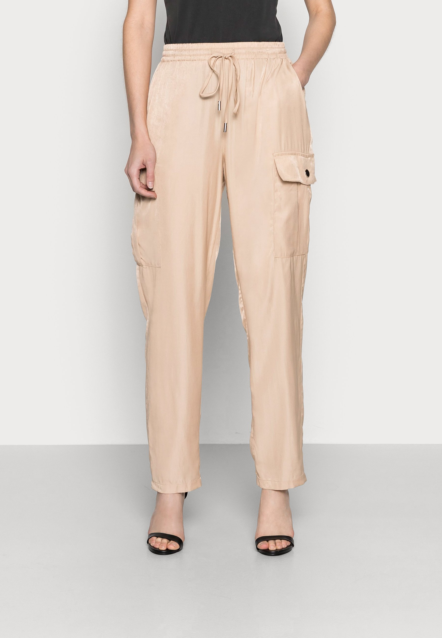 Women CRALLIES PANT - Trousers