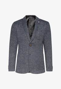 WE Fashion - Blazer jacket - greyish blue - 3