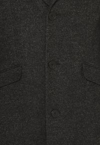 Antony Morato - LONG COAT - Classic coat - dark grey melange - 2