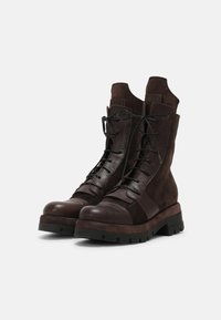 lilimill - VICKY - Veterboots - brown - 2