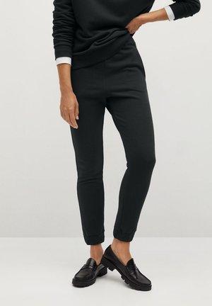 RIVI-A - Pantalon de survêtement - anthrazit