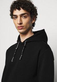 Emporio Armani - Sweatshirt - black - 3