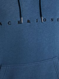 Jack & Jones - JORCOPENHAGEN - Hoodie - ensign blue - 6