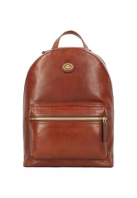 The Bridge - STORY UOMO  - Rucksack - marrone - 0