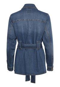 Culture - Denim jacket - blue wash - 5