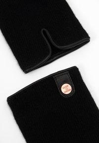 Bickley+Mitchell - GLOVE - Gloves - black - 1
