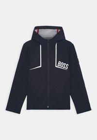BOSS Kidswear - JACKET - Veste mi-saison - navy - 0