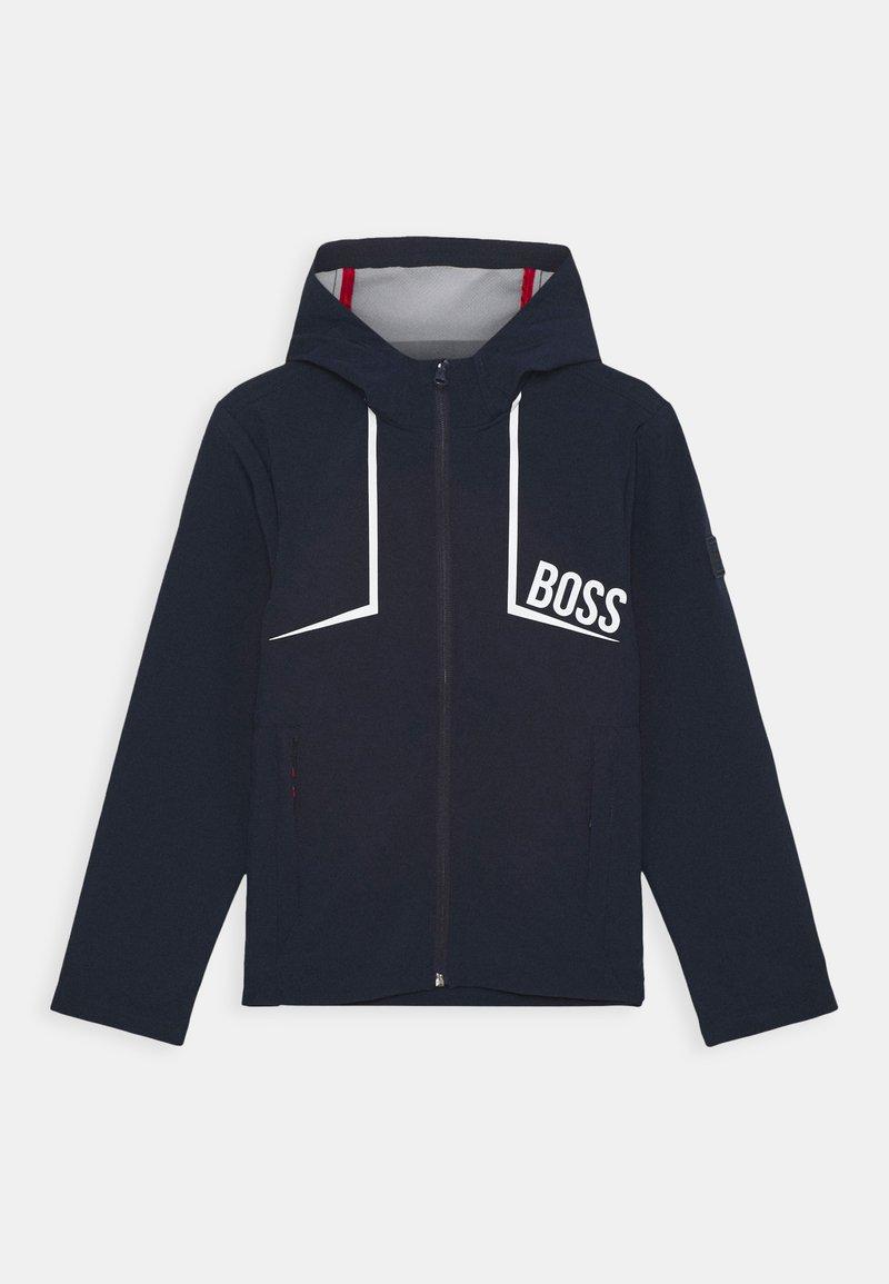 BOSS Kidswear - JACKET - Veste mi-saison - navy