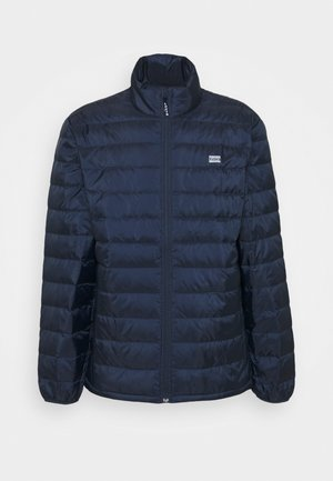 PRESIDIO PACKABLE JACKET - Dunjakker - blues