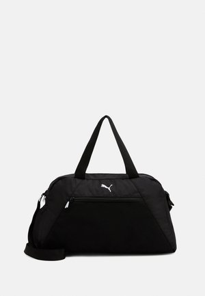 PUMA X ZALANDO X PAMELA REIF GRIP BAG - Sports bag - black
