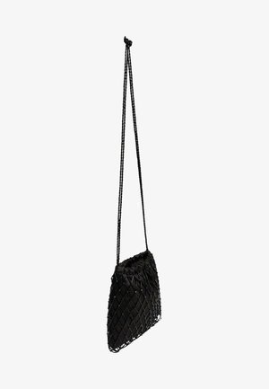 NOEMI - Sac bandoulière - zwart