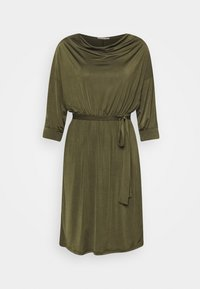 Anna Field - Shift dress - khaki - 4