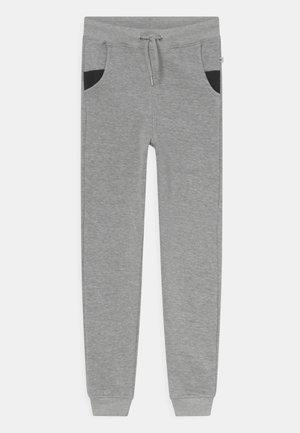 KIDS BOYS TROUSER - Pantalones deportivos - nebel mel
