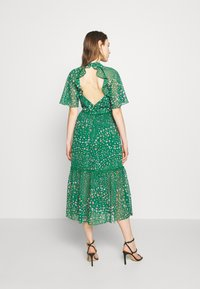 Three Floor - CONSTANTINE DRESS - Sukienka letnia - jelly bean green - 3