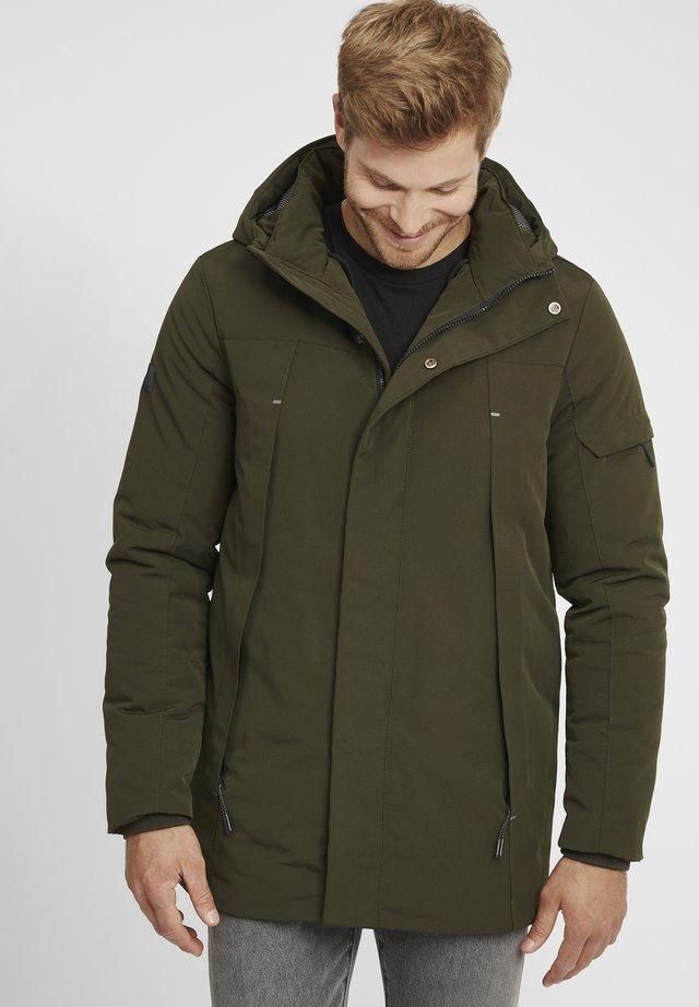 RADER - Winter coat - army